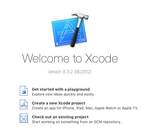 Swift教學 Xcode